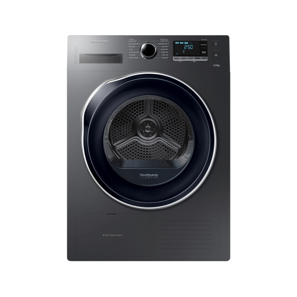 SAMSUNG |  DV90K6000CX/EU Tumble Dryer with Heat Pump Technology